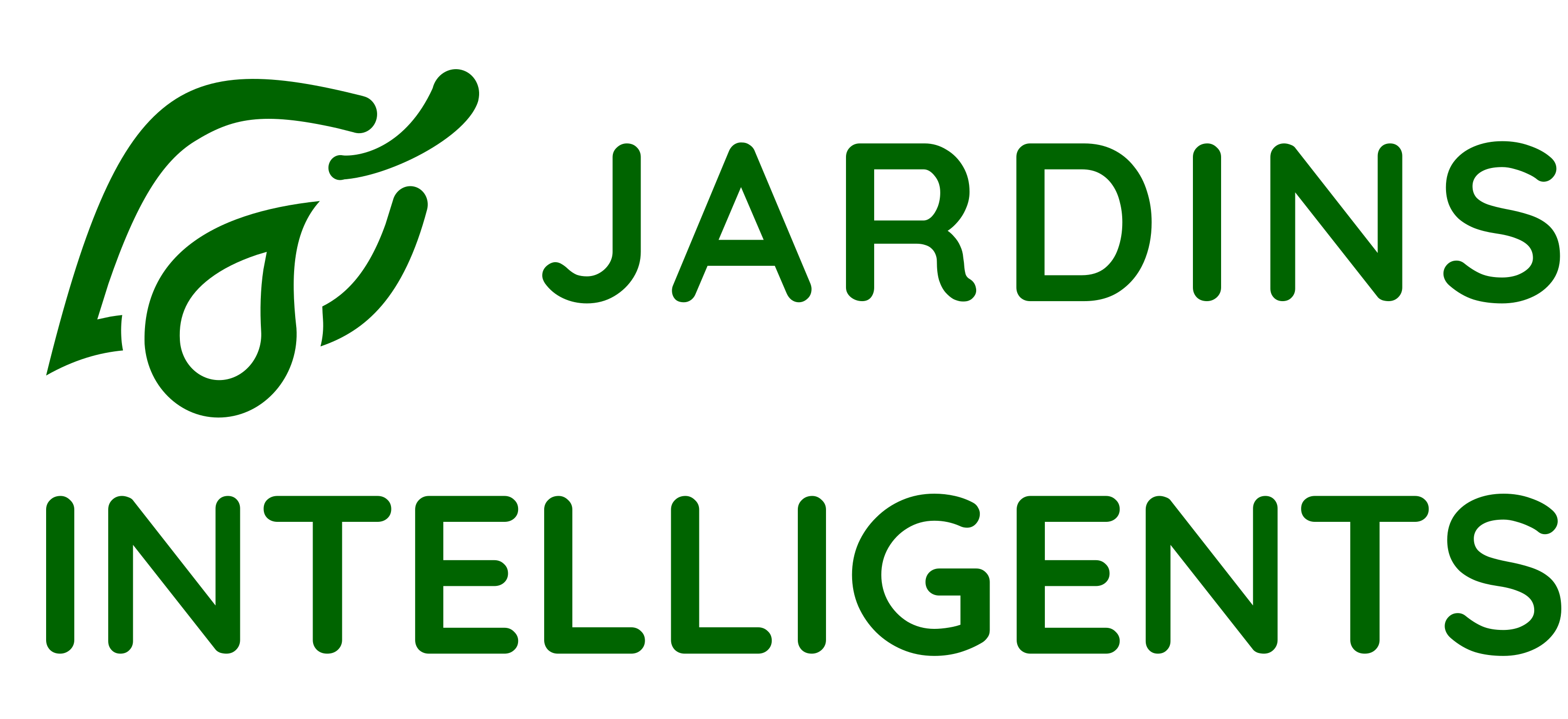 Jardins intelligents